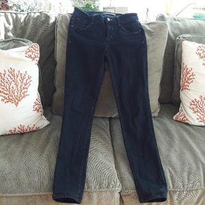 Joe's High Waist Jeans